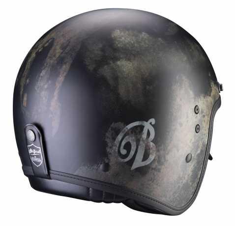 Scorpion Helmets Scorpion Belfast Helmet Tempus black  - 81-295-03V