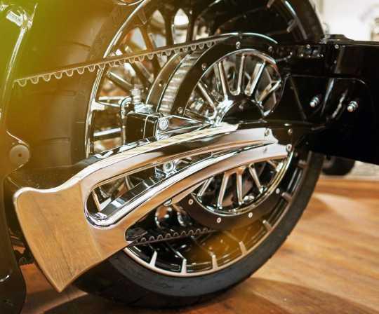 Thunderbike Pulleybremssystem Original Rad  - 84-74-190