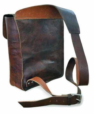 Rokker Rokker Saddle Bag, brown  - 841102