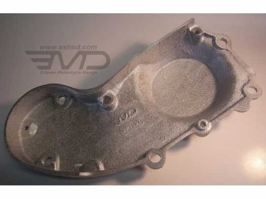 EMD EMD Cam Cover Knuckle Style, roh  - 88-8988