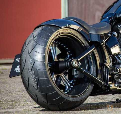 """Ricks Motorcycles Rick's Heckfender 8"""" / 260mm (Metzeler)  - 89-0902"""