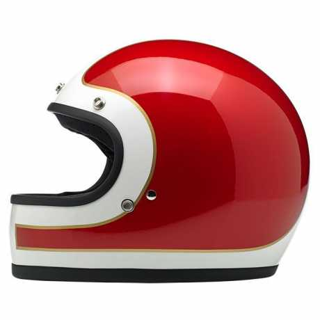 Biltwell Biltwell Gringo Tracker Red DOT  - 89-2306V