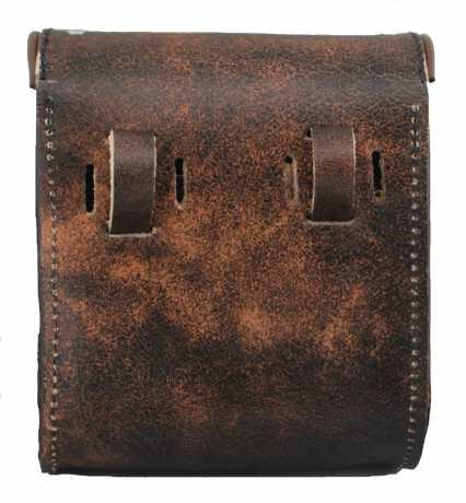 LaRosa LaRosa Leather Sissy Bar Bag rustic brown  - 89-5051
