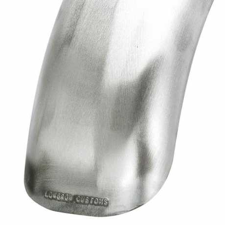"Lowbrow Customs Lowbrow Manta Ray Fender Steel 6""""  - 89-5114"