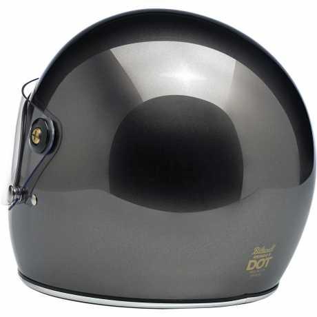 Biltwell Biltwell Gringo S Helmet DOT Bronze Metallic  - 89-9648V