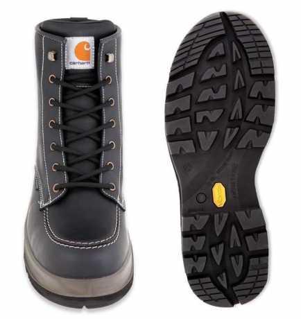 Carhartt Carhartt Hamilton Wedge Boots Black  - 91-1796V