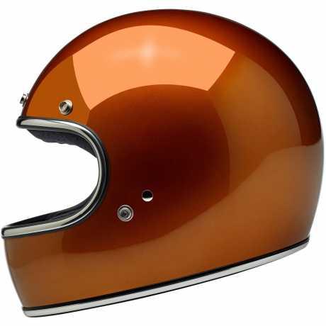 Biltwell Biltwell Gringo Helm ECE Gloss Copper  - 569604V