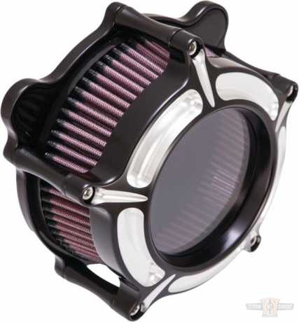 Roland Sands Design RSD Clarion Air Cleaner, Contrast Cut  - 91-2566