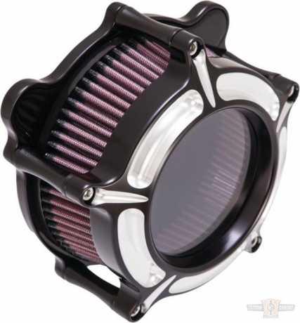 Roland Sands Design RSD Clarion Luftfilter Contrast Cut  - 91-2566