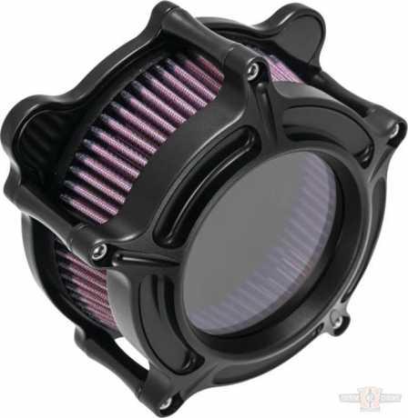 Roland Sands Design RSD Clarion Luftfilter Black Ops  - 91-2562
