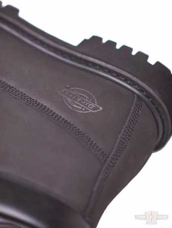 Dickies Dickies Asheville Shoes Black  - 91-2883V