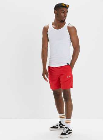 Dickies Dickies Rifton Shorts Fiery Red  - 91-3920V