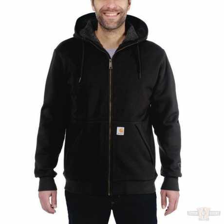 Carhartt Carhartt Zip Hoodie Sherpa Lined Peat  - 91-5277V