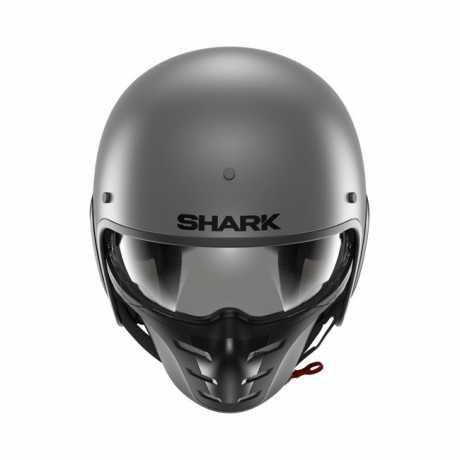 Shark Helmets Shark S-Drak 2 Helmet Matte Iron Anthracite  - 914870V