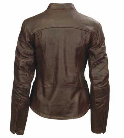 Roland Sands Design Roland Sands Maven Ladies Jacket Tobacco  - 921761V