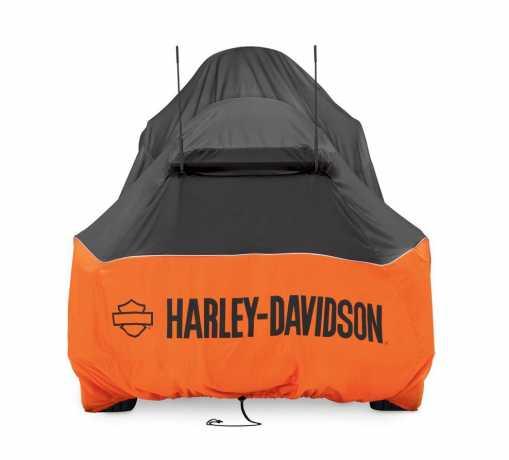 Harley-Davidson Premium Indoor Trike Cover  - 93100021