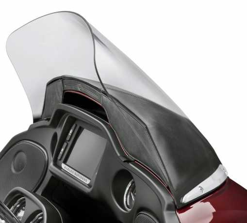Harley-Davidson Fairing Pouch  - 93300097