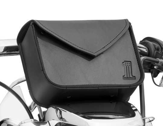 Harley-Davidson Lenker Tasche schwarz  - 93300112