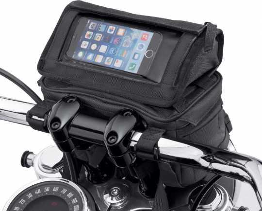 Harley-Davidson Overwatch Handlebar Bag large  - 93300122