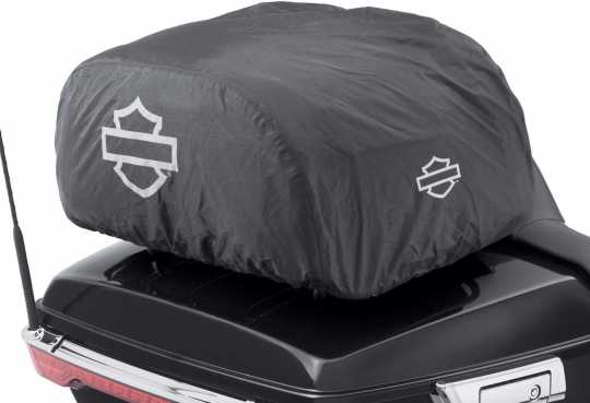 Harley-Davidson Onyx Premium Collapsible Rack Bag  - 93300124
