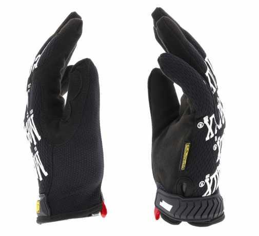 Mechanix Wear Mechanix The Original Gloves, Black  - 934003V