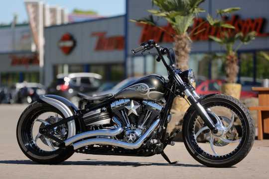 Thunderbike Powerfilter-Kit Open Mind  - 96-72-152