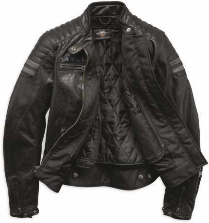 H-D Motorclothes Harley-Davidson Damen Lederjacke Wimberley  - 97037-19EW