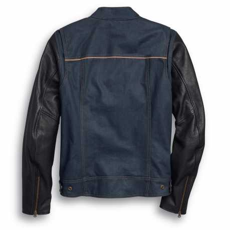 H-D Motorclothes Harley-Davidson Arterial Denim Riding Jacket M - 98122-20EM/000M
