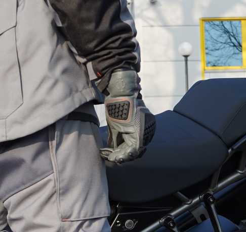 H-D Motorclothes Harley-Davidson Handschuhe Grit Adventure  - 98183-21VM