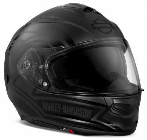 H-D Motorclothes Harley-Davidson Full-Face Helmet Frill Airfit X03 Sun Shield M - 98193-18EX/000M