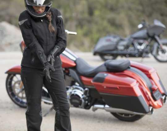 H-D Motorclothes Harley-Davidson FXRG Waterproof women´s Overpant  - 98267-19EW
