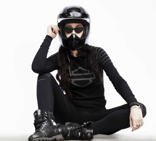 H-D Motorclothes Harley-Davidson FXRG Baselayer Damen Shirt  - 98270-19VW