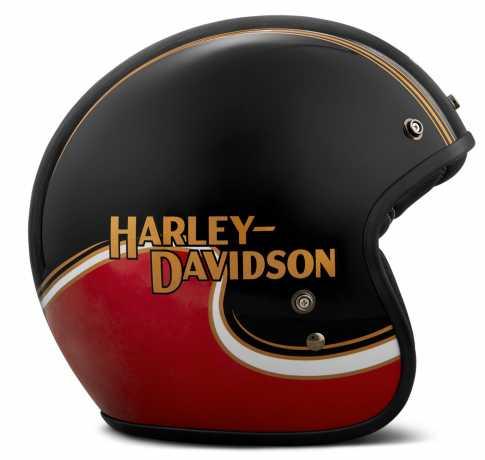 H-D Motorclothes Harley-Davidson 3/4 Helmet The Shovel B01 L - 98277-19EX/000L