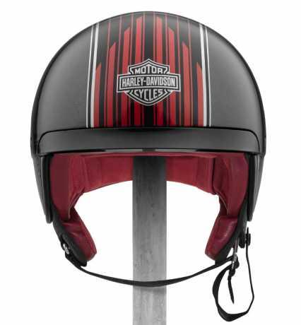 H-D Motorclothes Harley-Davidson Jethelmet 5/8 Knab B09 S - 98351-19EX/000S