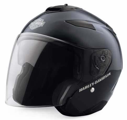 H-D Motorclothes Harley-Davidson 3/4 Helm Maywood H27 M - 98361-19EX/000M