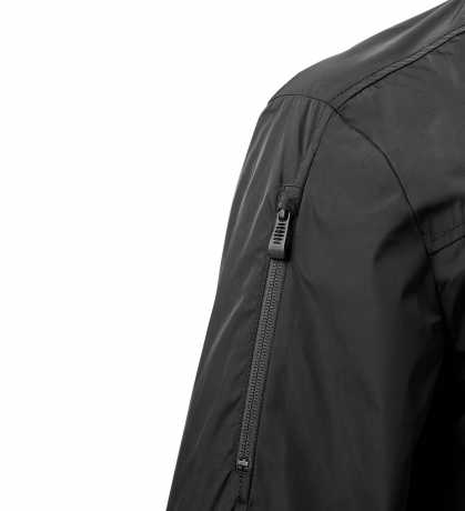 H-D Motorclothes Harley-Davidson Windbreaker Jacke schwarz 3XL - 98400-20VM/222L