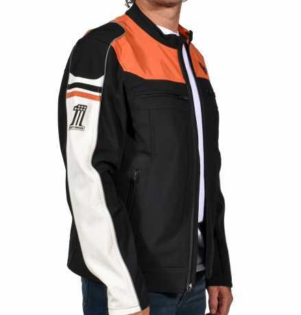 H-D Motorclothes Harley-Davidson Colorblock Soft Shell Jacket  - 98405-19VM