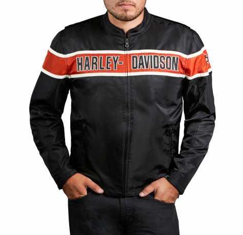 H-D Motorclothes Harley-Davidson Generations Jacket  - 98537-14VM