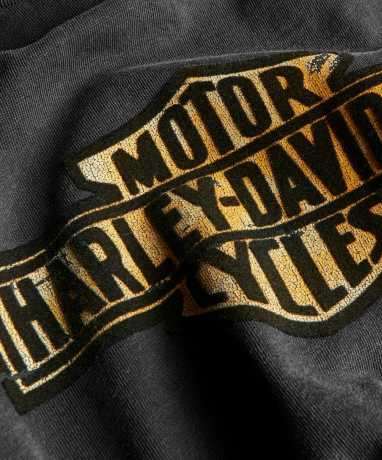 H-D Motorclothes Harley-Davidson Damen T-Shirt Flocked  - 99047-20VW