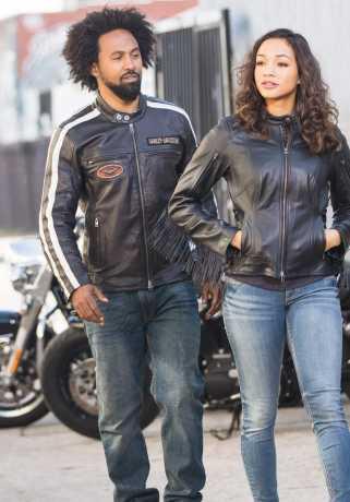 H-D Motorclothes Harley-Davidson Modern Stretch Jeans  - 99054-18VM