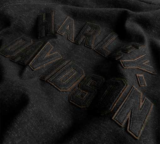 H-D Motorclothes Harley-Davidson women´s Zip Cardigan  - 99062-20VW