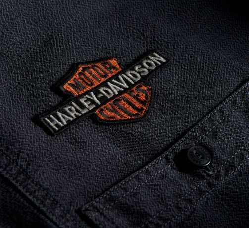 H-D Motorclothes Harley-Davidson Vintage Eagle Shirt  - 99103-20VM