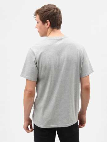 Dickies Dickies Horseshoe T-Shirt grau meliert  - 991828V