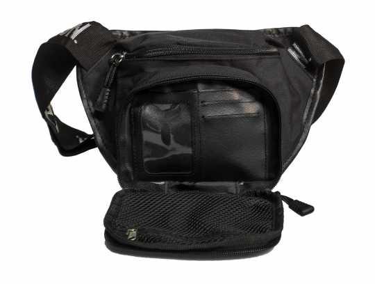H-D Motorclothes Harley-Davidson Bar & Shield Belt Bag  - 99426MC