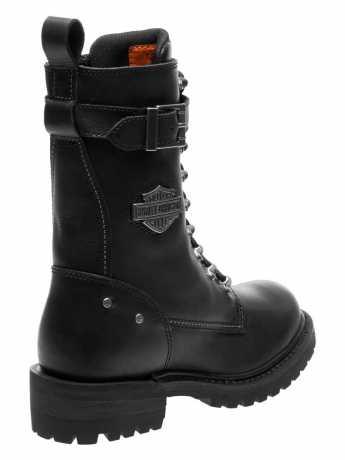 H-D Motorclothes Harley-Davidson Women's Boots Calvert CE  - D86035
