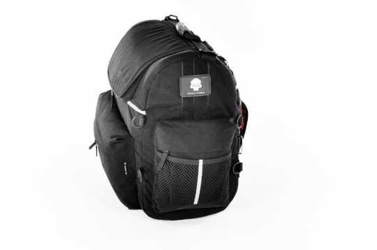 Deemeed Deemeed Bag Discovery S  - DISCOVERY-S
