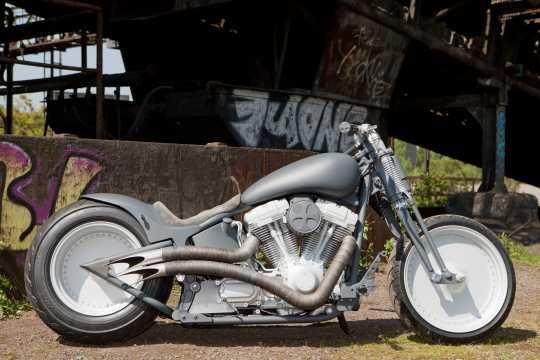 Thunderbike Wheel Disc  - 82-70-060-010DFV