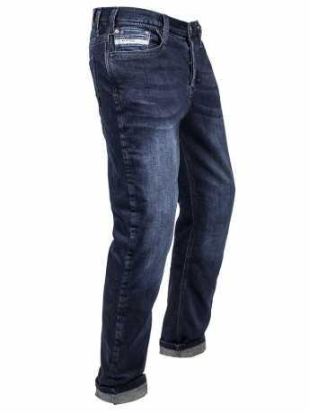 John Doe John Doe Original Jeans / Dark blue Used  - JDD2007V