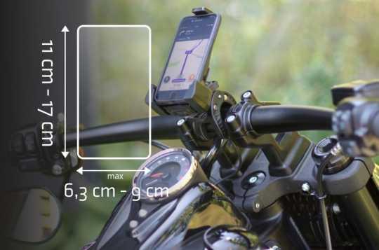 Deemeed Deemeed Claw Cell-Phone Bracket  - MA081_CLAW_PH