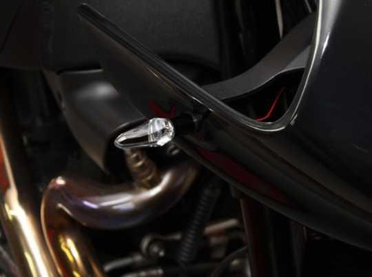 Motogadget Motogadget mo.Blaze Ice turn signal set  - 41-99-041V